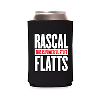 Powerful Coozie