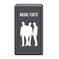 Rascal Flatts Mophie Power Boost
