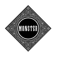 Monster Bandana