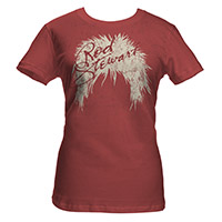 Hair Silhouette Women's Tee