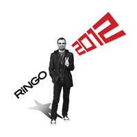 Ringo 2012 Vinyl