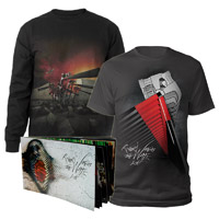 Roger Waters The Wall Live 2013 Premium Bundle