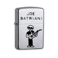 Joe Satriani Sketch Zippo