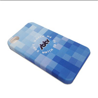 SBTV Blue iPhone Case