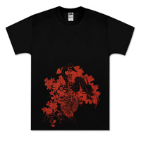 Seether Dragon Womens T-Shirt