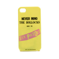 Sex Pistols iPhone 4/4S case