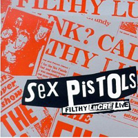 Filthy Lucre Live [UK]