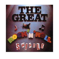 The Great Rock n Roll Swindle - CD [UK]