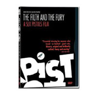 The Filth and the Fury - DVD [US]