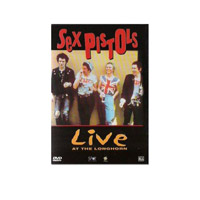 Live At The Longhorn - DVD [UK]