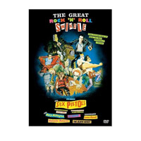 The Great Rock n Roll Swindle - DVD [UK]