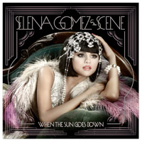 "Selena Gomez ""When The Sun Goes Down"" CD"