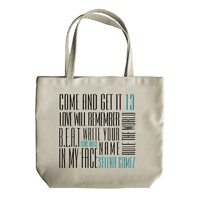 Selena Gomez Stars Dance Song Titles Tote