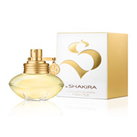 S by Shakira Fragrance