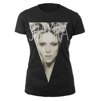 Shakira Triangle Women's Tee