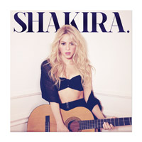 Shakira CD