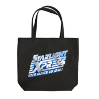 Starlight Express Tote Bag