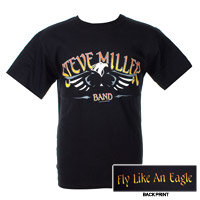 Fly Like An Eagle Tee