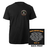 Steve Miller Band Joker 2014 Event Tee