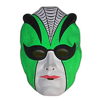 Steve Miller Band Joker Mask