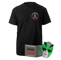 Steve Miller Band Joker Bundle