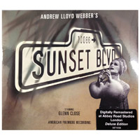 Sunset Boulevard Cast CD