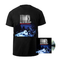 Ultramega OK CD + Tee Bundle