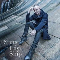 'The Last Ship' Vinyl