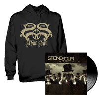 COME WHAT(EVER) MAY VINYL + HOODIE BUNDLE