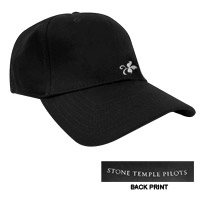 STP Fitted Hat