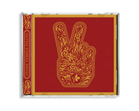 Stone Temple Pilots CD
