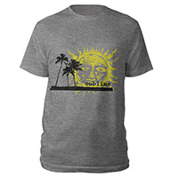Sublime Palm Trees Tee