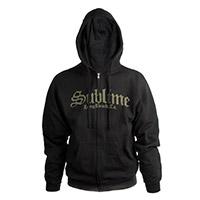 Sublime Zip Hoodie