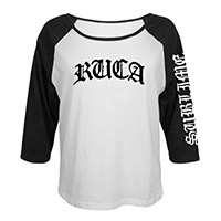 RUCA Ladies Raglan
