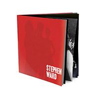 Stephen Ward Book