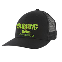 Sublime with Rome Trucker Hat