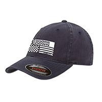 Est. 1996 Flag Hat
