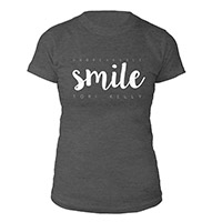 Smile Juniors Tee