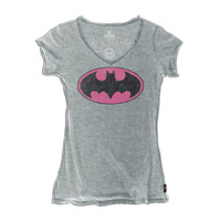 Batman Bat Logo Tee