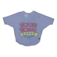 Wonder Woman 1989 Logo