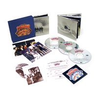 Traveling Wilburys The Collection - Deluxe Second Edition