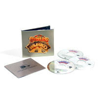 Traveling Wilburys The Collection - Standard Edition