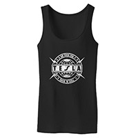 On Tour Ladies Tank Top