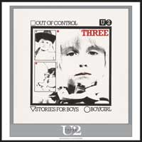 "The Single Collection ""THREE"" Lithograph"