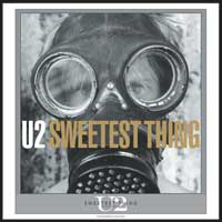 The Single Collection &quot;SWEETEST THING&quot; Lithograph