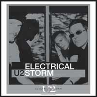 "The Single Collection ""ELECTRICAL STORM"" Lithograph"