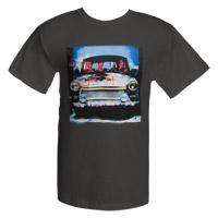 Achtung Baby Car Photo T-Shirt