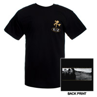 The Joshua Tree Logo T-Shirt (2)