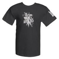 'The Future Needs A Big Kiss' T-Shirt