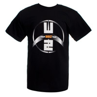 U2 360 Tour Logo T-Shirt